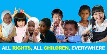 Jom Support UNICEF Malaysia!