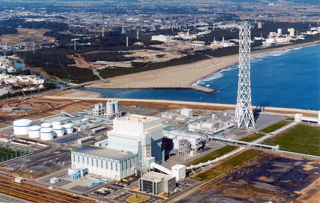 A energia elétrica terá valores recalculados em quase todos os lugares do Japão a partir de fevereiro de 2018. Porém, o gás terá uma mínima redução de preço.