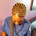 Gorgeous 2017 Medium-sized  Ghana braids for all African women