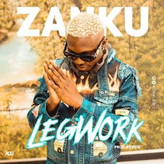 free mp3 download  Zlatan - Zanku (Legwork)