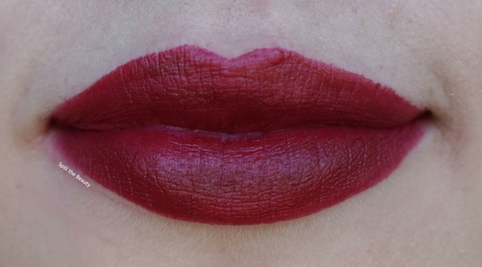 dior rouge ambitious matte 964 - lipstick