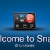 تصوير الشاشة من خلال المتصفح مع إضافة TechSmith Snagit