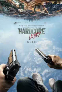Download Film Hardcore Henry (2016) Subtitle Indonesia