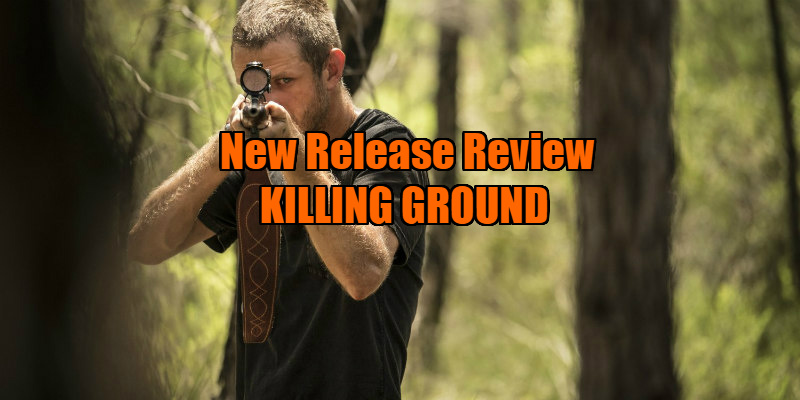 killing ground movie review