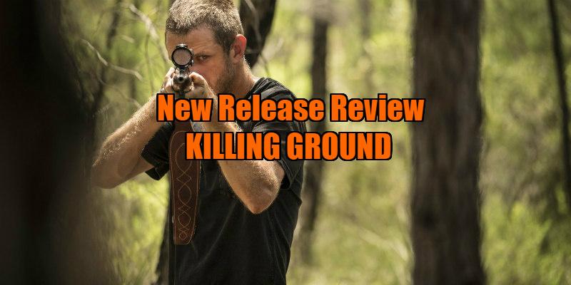 killing ground movie review