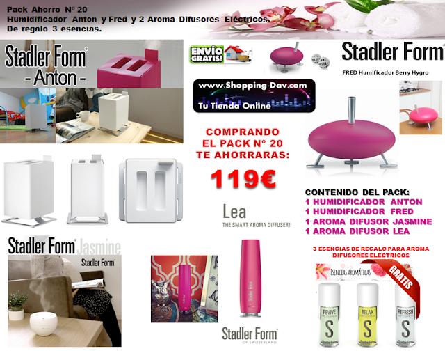 ahorra en esta compra como mínimo 119€, puedes usar tus cupones descuentos. Entra en Shopping-dav.com