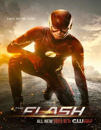 The Flash Season 04 Full Episode 16