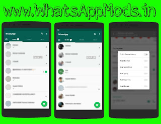 WAP WhatsApp v11 WhatsAppMods.in
