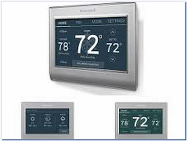 can alexa control honeywell thermostat