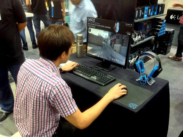 A Quick Run on Pikom PC Fair 2013 162