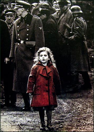 Love Movies?: Day #12 - Schindler's List