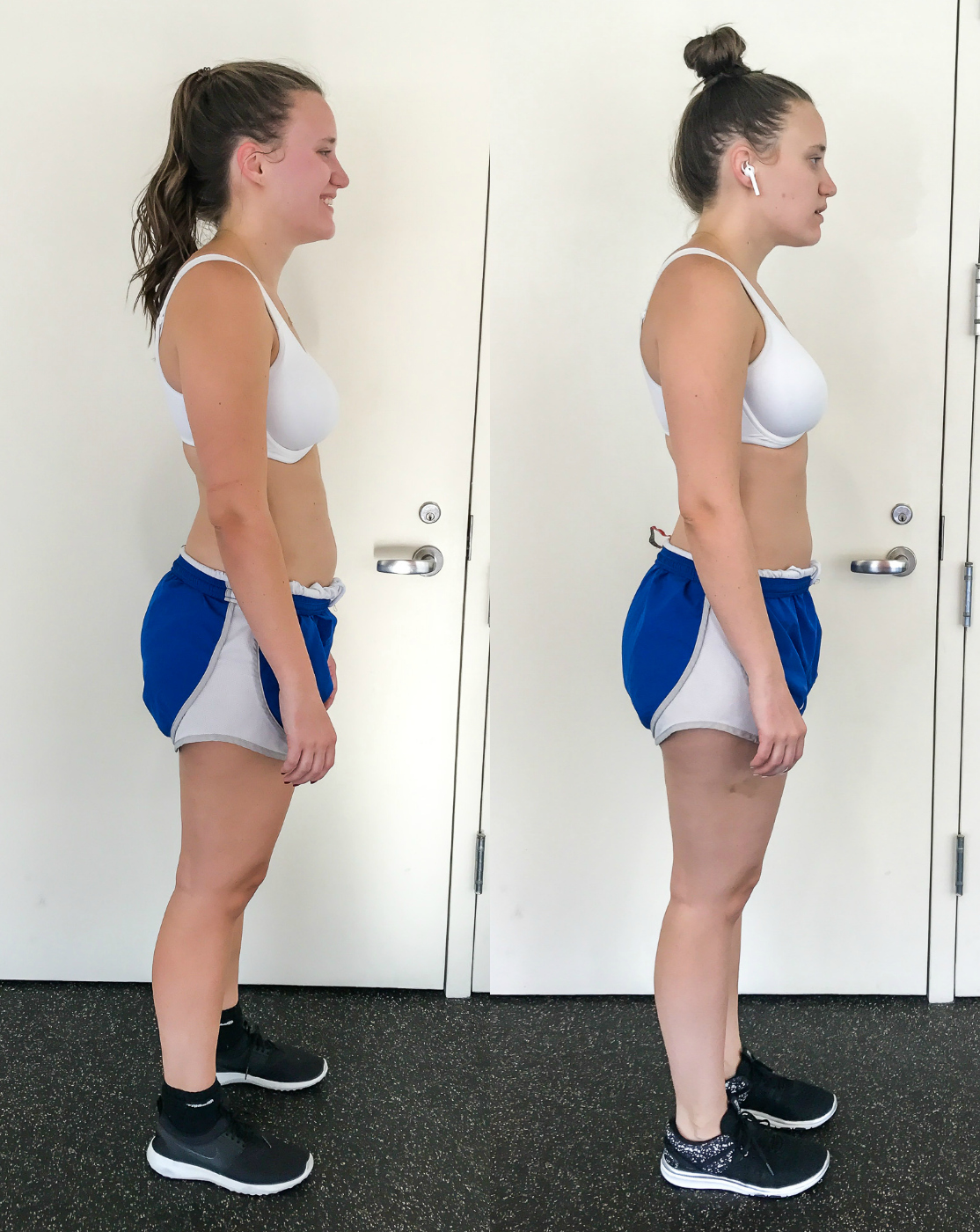 BBG Workout Week 12 Review + Progress Photos by popular New York blogger Covering the Bases