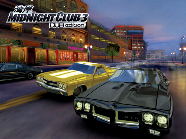 midnight club pc download