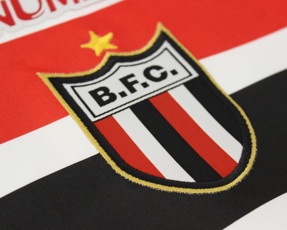Numer lança as novas camisas do Botafogo de Ribeirão Preto - Show de ... 5f5150f8172a1
