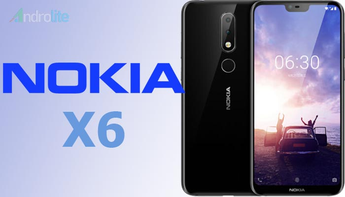 Harga Nokia X6