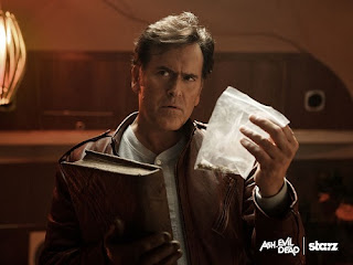 ash vs evil dead bruce campbell ash williams poster wallpaper image picture screensaver