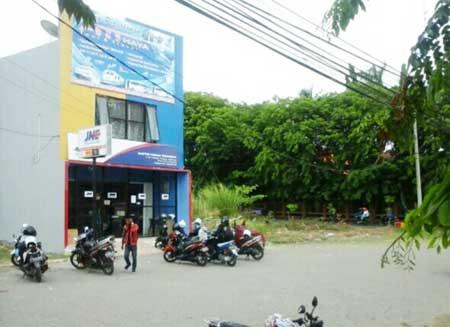 Cara & Tempat Ambil Paket Kiriman JNE di Indramayu