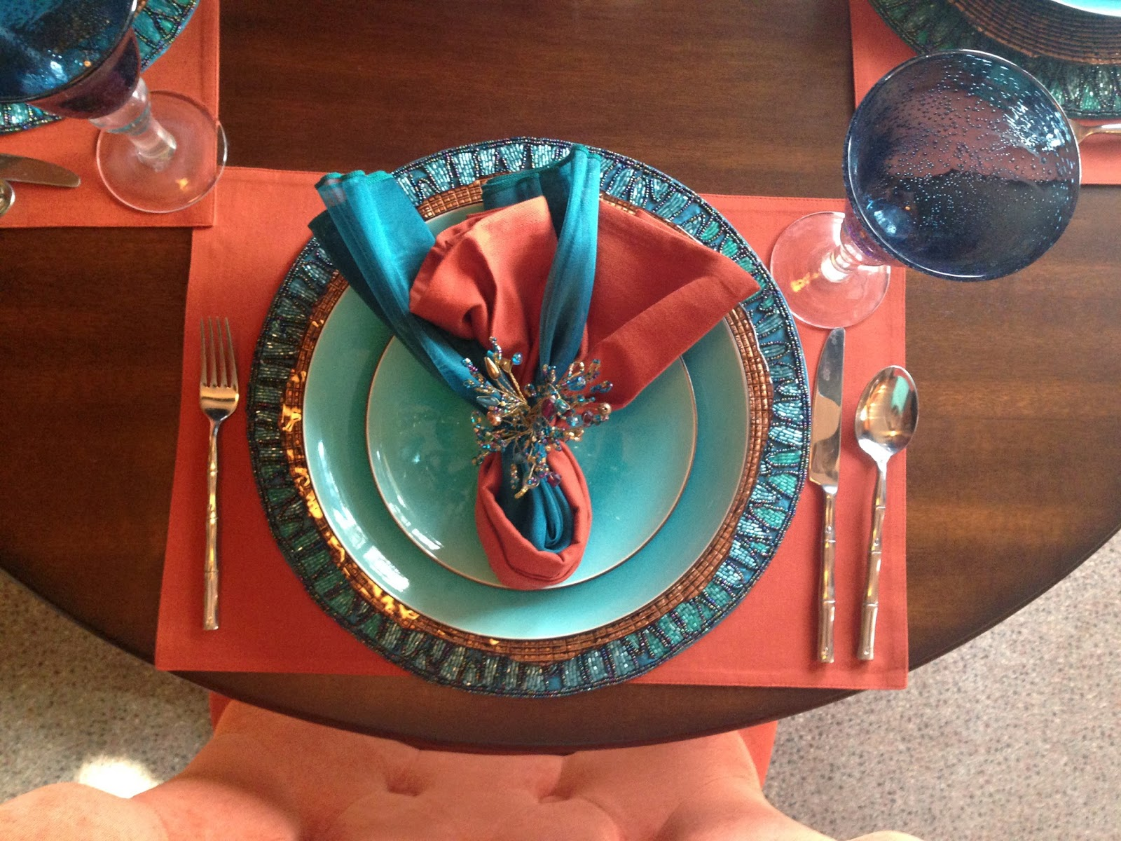 Kinds Of Table Settings & How To Set The Table Where To ...