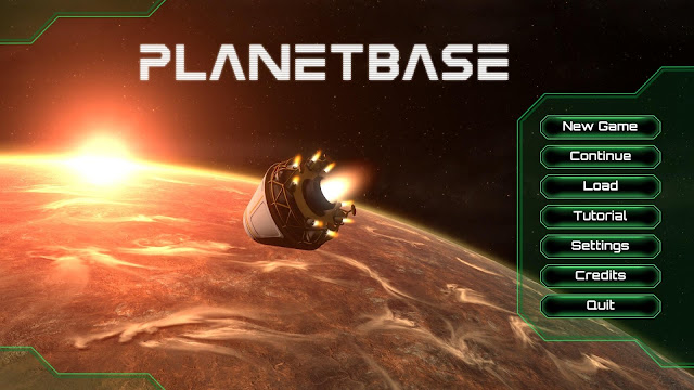 Planetbase Cheats