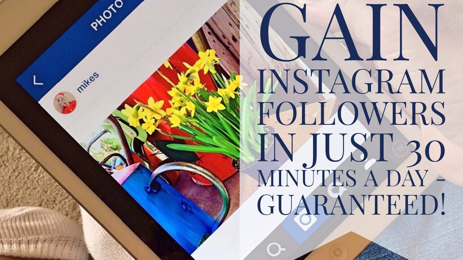 How to get instagram followers for free from buy instagram apps - Gain Instagram Followers And Engagement For Free With Two 15 Minutes Sitting Per Day Create