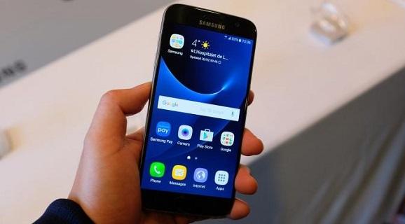Review Samsung Galaxy S7 dan S7 Edge Resmi dieluncurkan serta spesifikasi lengkapnya