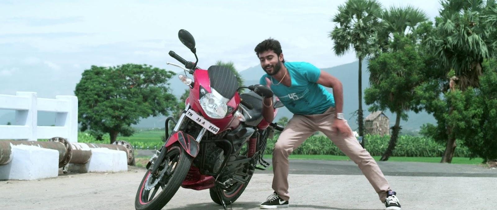 Kaadhal Kaalam Theme Teaser _ Kaadhal Kaalam Tamil Film _ S. Jeyananthan