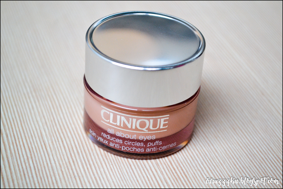 Clinique All About Eyes Notinoua