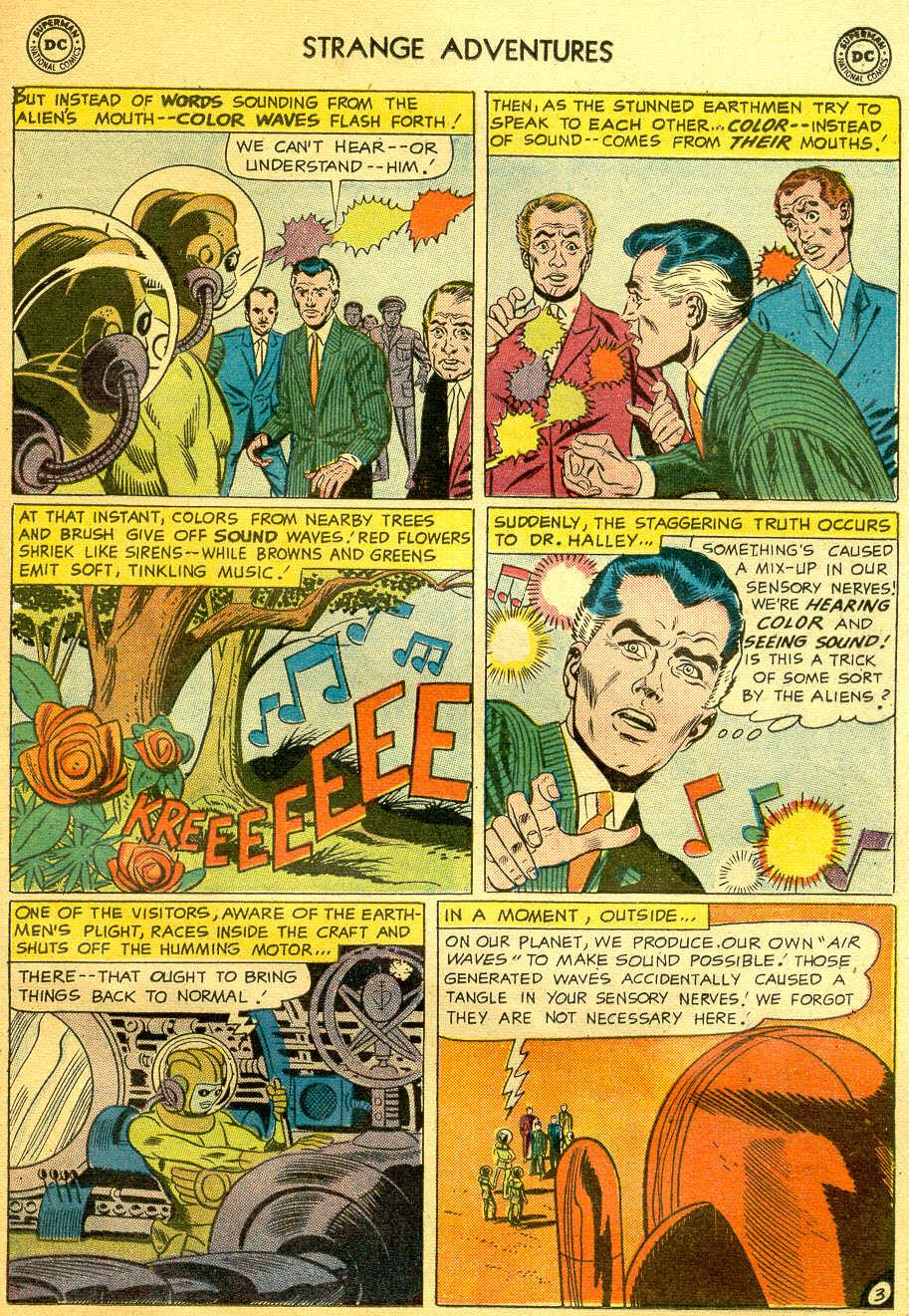 Strange Adventures (1950) issue 81 - Page 21