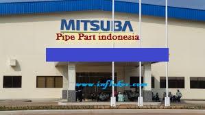 Loker Operator Produksi Terkini PT Mitsuba Pipe Part Indonesia