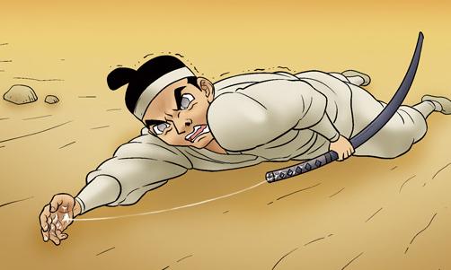 Kim Chi & Củ Cải (bộ mới) phần 466: Trận đấu sinh tử
