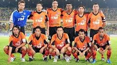 Sejarah PKENJ FC