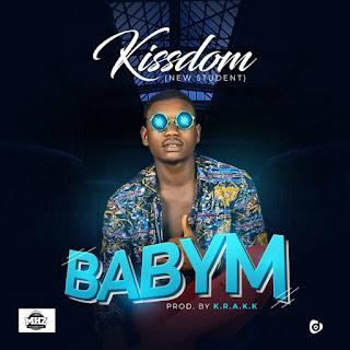 MUSIC: Kissdon - Babym