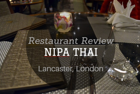 nipa thai lancaster london