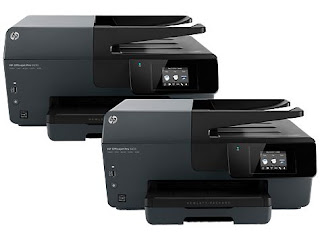 HP Officejet Pro 6830 Manual