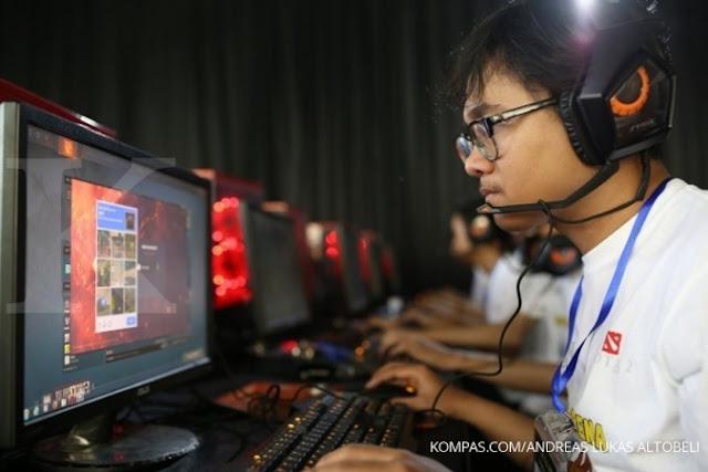joki game, game online, bisnis, investasi, jutaan, banyak diburu, profesi joki game