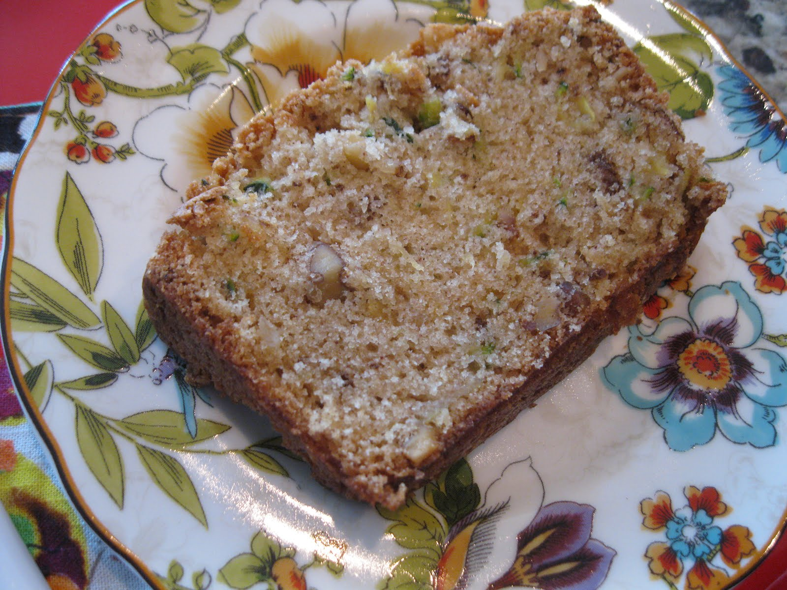 Pandora S Box Pineapple Zucchini Bread