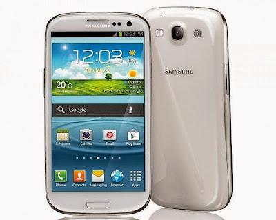 Harga Samsung Galaxy S3 Neo Terbaru