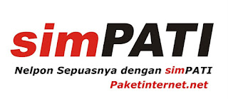 Cara Daftar Paket Nelpon simPATI Murah Bulanan 5000 Menit Rp 50000