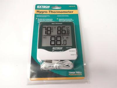 Darmatek Jual I Toko I EXTECH 445713-TP Hygro-Thermometer Murah