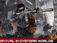 Dead Warfare Zombie MOD APK Offline Latest Version v1.2.77