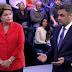 Até Dilma Rousseff deve ter se espantado com a burrice de Aécio