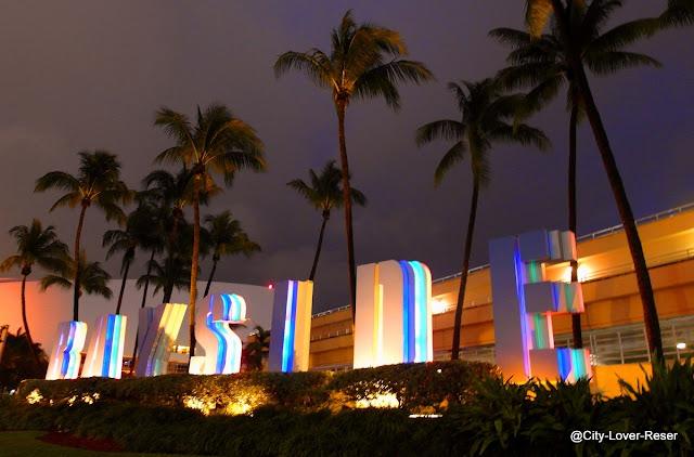 Miami - Baysida