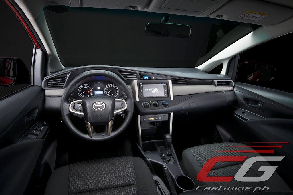 new innova venturer 2018 price grand avanza e matic toyota interior | www.imagenesmy.com