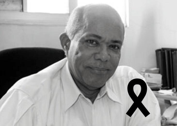 William García
