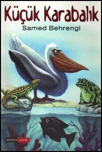 küçük kara balık kitap
