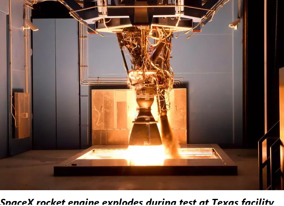 http://www.statetechnews.com/2017/11/spacex-rocket-engine-explodes-during.html