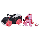 My Little Pony Pony Car Fashion Style Pinkie Pie Brushable Pony