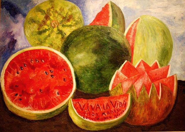 http://2.bp.blogspot.com/-VmESq_1GbRU/UE6EA1YTh5I/AAAAAAAAOo8/TSPFqSfaEUk/s1600/Viva+la+vida+by+Frida+Kahlo+1954.jpg
