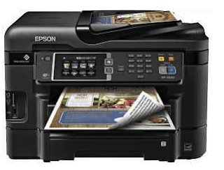 Epson WorkForce WF-3640 Drivers Downloads Url