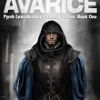 Quick Review of Avarice by Annie Bellet